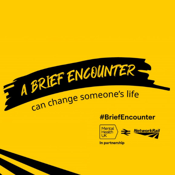 A Brief Encounter can change someone's life